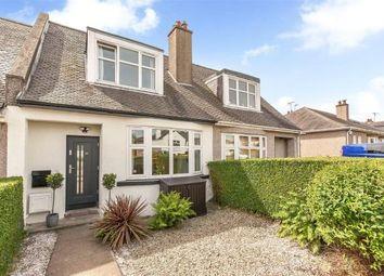 Thumbnail 2 bed terraced house for sale in Craigleith Hill Gardens, Edinburgh