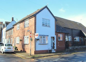 Thumbnail 2 bed town house for sale in Icknield Street, Bidford-On-Avon, Alcester