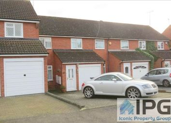 Thumbnail 3 bed duplex to rent in Watford, London