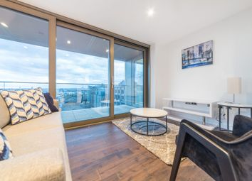 Thumbnail 1 bedroom flat to rent in 85 Royal Mint Street, London