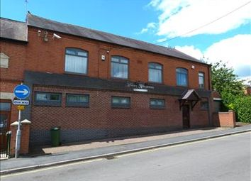 Thumbnail Office to let in 1, Castle Road, Kirby Muxloe, Leicester