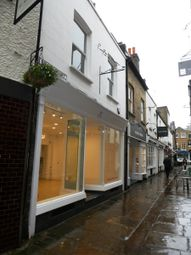 Thumbnail Retail premises to let in 2 Paved Court, Richmond