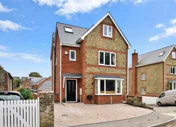 4 bed detached house for sale in Pegwell Road, Ramsgate, Kent CT11