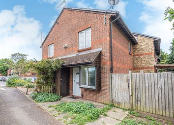 1 bed semi-detached house for sale in Bourton Close, Hayes UB3