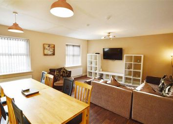 Thumbnail 3 bed maisonette for sale in Harcourt Place, Scarborough