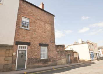 Thumbnail 3 bed end terrace house for sale in Copse Cross Street, Ross-On-Wye