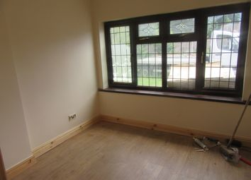 Thumbnail Studio to rent in Ashby Close, Hodgehill, Birmingham