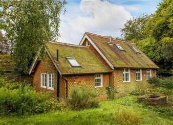 Thumbnail 3 bed detached house for sale in Goathurst Common, Ide Hill, Sevenoaks, Kent