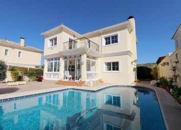 Thumbnail Villa for sale in Santa Elena, Aspe, Alicante, Valencia, Spain