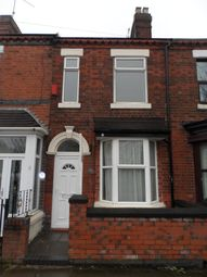 2 bed property to rent in Campbell Road, Stoke On Trent, Staffordshire ST4