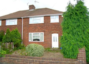 Thumbnail 3 bed semi-detached house for sale in Pennine Avenue, Riddings, Alfreton
