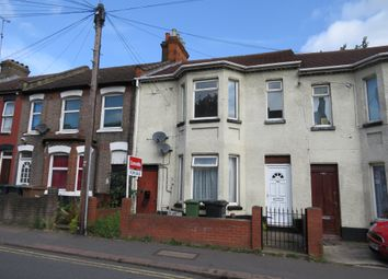 Thumbnail 2 bedroom flat for sale in Cromwell Road, Luton