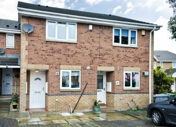 Thumbnail 2 bed terraced house for sale in Coates Close, Dewsbury, West Yorkshire