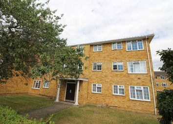 Thumbnail 2 bed flat for sale in Waters Drive, Staines Upon Thames