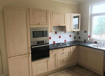 Thumbnail 3 bedroom terraced house to rent in Caxton Street, Barnsley