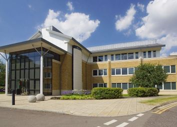 Thumbnail Office to let in Devonshire Business Centre - Weybridge, Bourne Business Park, 5 Dashwood Lang Road, Weybridge