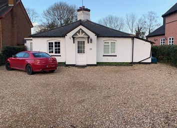Thumbnail 4 bedroom bungalow to rent in Weeping Cross, Stafford