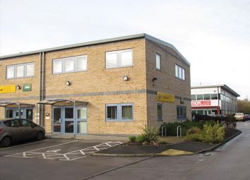 Thumbnail Office to let in 1st Floor Unit 6, Prospect Point, 3F St Thomas Place, Ely, Cambs
