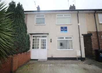Thumbnail 3 bed property for sale in Church View, Pentre, Deeside