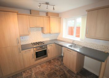 Thumbnail 3 bed detached house to rent in Walstow Crescent, Armthorpe, Doncaster