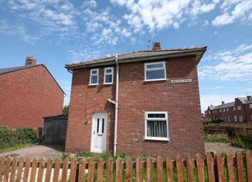 Thumbnail 3 bedroom semi-detached house to rent in Lincoln Road, Moorside, Consett