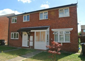 Thumbnail 3 bedroom semi-detached house for sale in Pheasant Grove, Werrington, Peterborough, Cambridgeshire