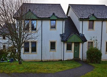 Thumbnail 2 bed flat for sale in 7 Riverside Court, Tobermory, Isle Of Mull