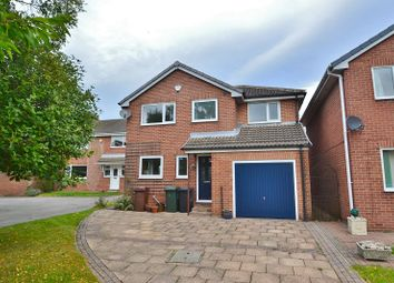 Thumbnail 4 bed detached house to rent in Oakdale Meadow, Whinmoor, Leeds