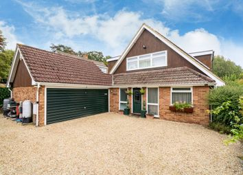 Blind Lane, Bourne End SL8. 5 bed detached house
