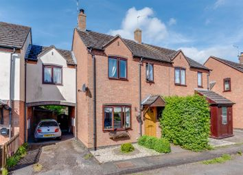 Thumbnail 2 bed property for sale in Quinneys Court, Bidford-On-Avon, Alcester