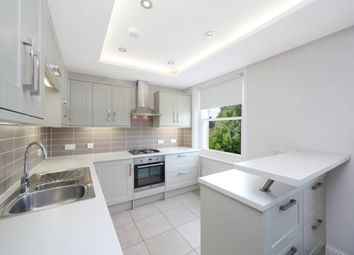Thumbnail 2 bed flat to rent in Harvard Road, Chiswick