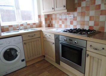 Thumbnail 2 bedroom flat to rent in Wimborne Road East, Ferndown
