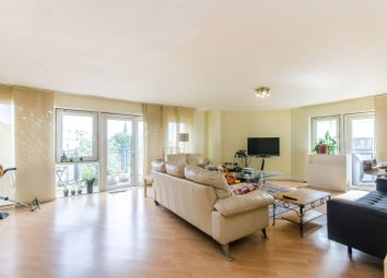 Thumbnail 2 bed flat for sale in Montague Road, Wimbledon