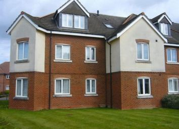 Thumbnail 2 bedroom flat to rent in Water Lane, Totton, Southampton