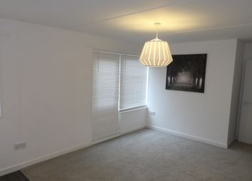 Thumbnail 1 bed flat to rent in Sharratt Court, Mansfield
