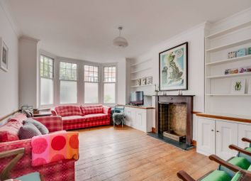 3 bed flat for sale in Fairlawn Avenue, Chiswick, London W4