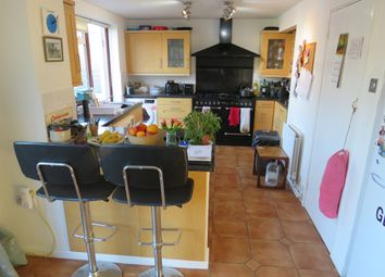 Thumbnail 3 bed terraced house for sale in Downedge, St.Albans