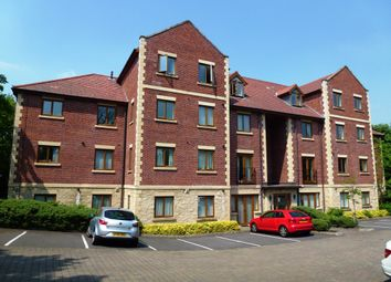 Thumbnail 1 bed flat to rent in Balmoral House, Villiers Road, Woodthorpe