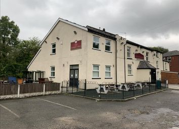 Thumbnail Commercial property for sale in Radcliffe Road, Bolton