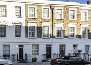 Thumbnail 4 bedroom property to rent in Ponsonby Terrace, London
