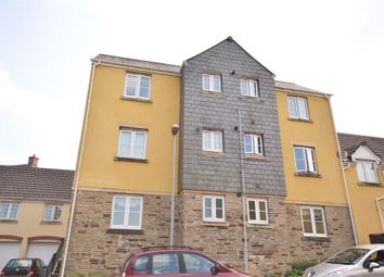 Thumbnail 2 bed flat to rent in Lady Beam Court, Kelly Bray, Callington