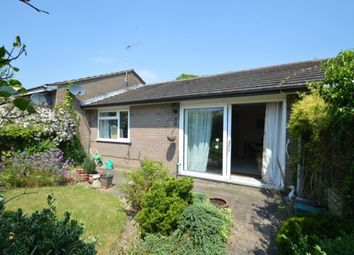 Thumbnail 1 bed bungalow to rent in Rose Avenue, Hazlemere, High Wycombe
