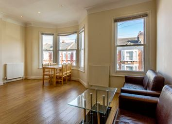 Thumbnail 2 bedroom flat to rent in Foxbourne Road, London