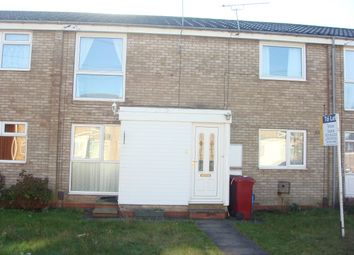 Thumbnail 2 bed flat to rent in Kensington Road, Scunthorpe