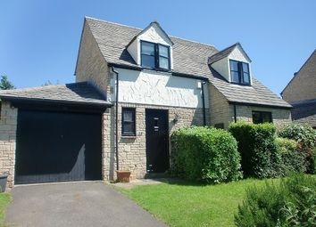 Thumbnail 2 bed detached house to rent in Idbury Close, Witney