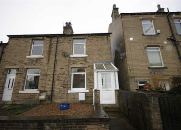 Thumbnail 2 bed terraced house to rent in Clifton Common, Clifton, Brighouse