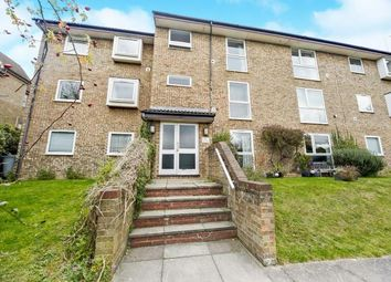 Thumbnail 2 bed flat for sale in Wettern Close, Sanderstead, South Croydon, .