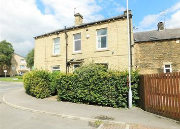 Thumbnail 3 bed terraced house for sale in Otley Road, Charlestown, Baildon