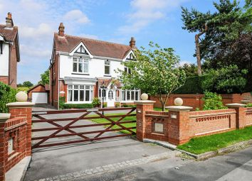 Thumbnail 5 bed detached house for sale in Langstone Road, Havant