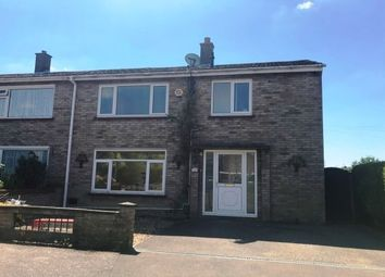 Thumbnail 4 bed property to rent in Sandwich Road, St. Neots